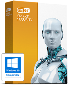 ESET Smart Securiqwety®