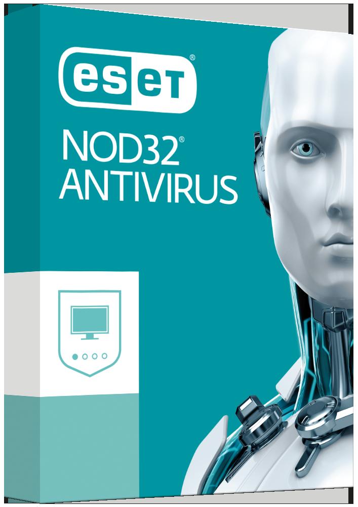 ESET NOD32 Antivirus for Linux Desktop